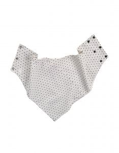 Coolibar---UV-resistant-Neck-Scarf-for-adults---Lija---White-Geo