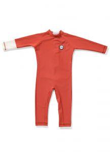 Tenue-de-Soleil---UV-Swim-suit-for-babies---Lou---Sunny-Peach