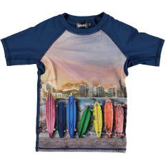 Molo---UV-Swim-shirt-short-sleeves-for-kids---Neptune---Rainbow-Boards