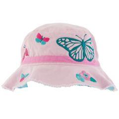 Stephen-Joseph---Bucket-hat-for-kids---Butterfly