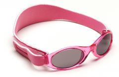 Banz---UV-Protective-Sunglasses-for-kids---Bubzee---Pink