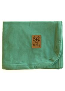 Cloby---UV-protective-Sun-Blanket---Ocean-Green