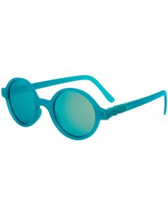 Ki-Et-La---UV-sunglasses-for-kids---RoZZ---Peacock-green