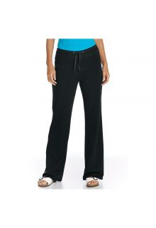 Coolibar---UV-Beach-UV-Pants---Black
