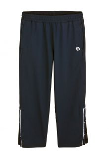 Coolibar---UV-Sports-pants-for-boys---Outpace---Navy