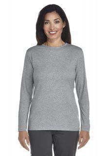 Coolibar---UV-Long-Sleeve-T-Shirt---grey
