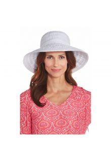 Coolibar---UV-floppy-hat-for-women-with-ribbons---White