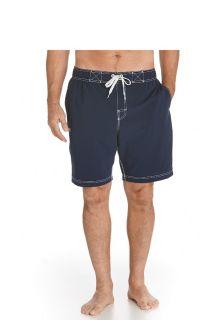 Coolibar---swim-UV-short---navy