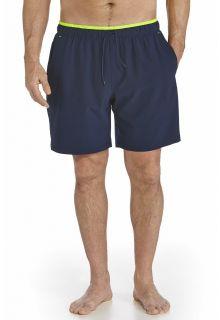 Coolibar---UV-Swimshort-Men---Dark-Blue