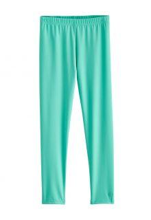 Coolibar---UV-Swim-Legging-for-kids---Wave-Tights---Sea-Mint