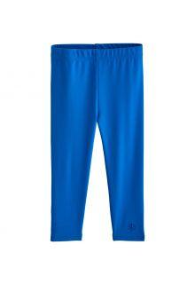 Coolibar---UV-Swim-Legging-for-babies---Wave-Tights---Marlin-Blue