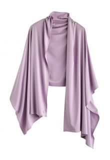 Coolibar---UV-resistant-Shawl-for-women---Bhakti-Sun---Lavender