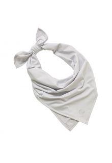 Coolibar---UV-resistant-Sport-Bandana-for-adults---Virasana---Silver