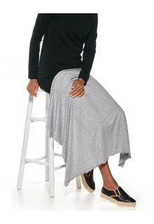 Coolibar---UV-resistant-Sun-Blanket---Savannah---Grey