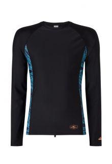 O'Neill---Men's-UV-shirt---Longsleeve---Print---Scale