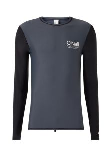 O'Neill---Men's-UV-shirt---Longsleeve---Cali---Black-Out