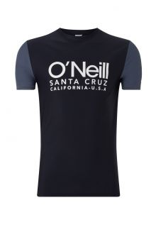 O'Neill---Men's-UV-shirt-with-short-sleeves---Cali---Black-Out