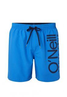 O'Neill---Men's-Swim-shorts---Original-Cali---Ruby-Blue
