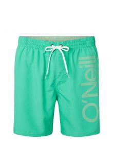 O'Neill---Men's-Swim-shorts---Original-Cali---Salina-Green