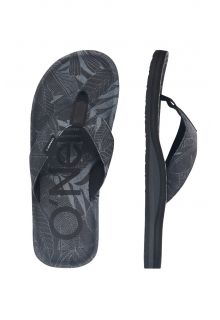 O'Neill---Men's-Flip-flops---Chad-Fabric---Darkgrey