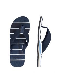 O'Neill---Men's-Flip-flops---Arch-Freebeach---Scale