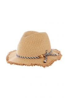 O'Neill---Girls'-Fedora-hat---Chateau-Beige