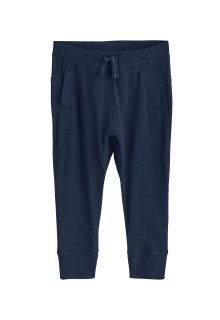 Coolibar---Casual-UV-Jogger-pants-for-toddlers---Conico---Navy