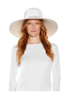 Coolibar---Reversible-UV-Floppy-Beach-Hat-for-women---Marissa---White