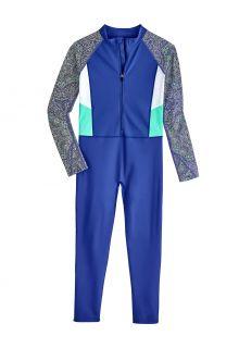 Coolibar---UV-Swim-suit-for-kids---Sunray-360-Coverage---Baja-Blue