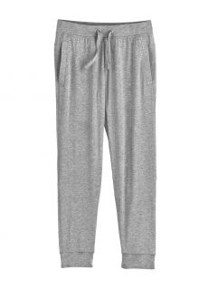 Coolibar---Casual-UV-Jogger-pants-for-kids---Conico---Grey