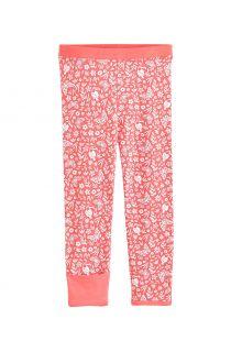 Coolibar---UV-Leggings-for-babies---LumaLeo---Jungle-Floral