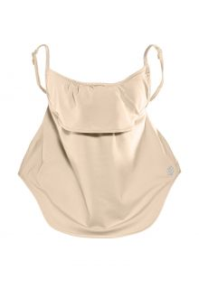 Coolibar---UV-resistant-Layered-Mask-for-adults---Vermilion---Beige