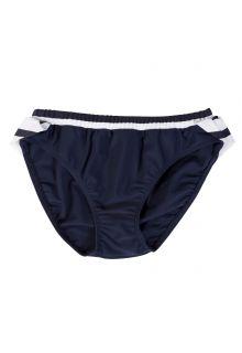 Petit-Crabe---UV-Bikini-bottom---Striped---Navy/White