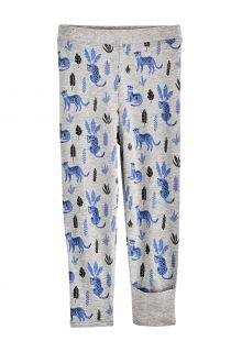 Coolibar---UV-Leggings-for-babies---LumaLeo---Grey-Leopard