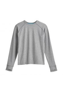 Coolibar---UV-Shirt-for-kids---Longsleeve---LumaLeo---Grey