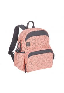Lässig---Medium-Backpack-Kids---Little-Spookies---Peach