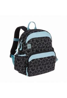 Lässig---Medium-Backpack-Kids---Little-Spookies---Black