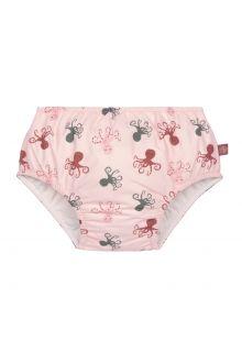 Lässig---Swim-diaper-for-babies---Octopus---Pink