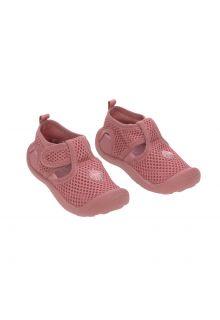 Lässig---Beach-sandals-for-babies---Rosewood