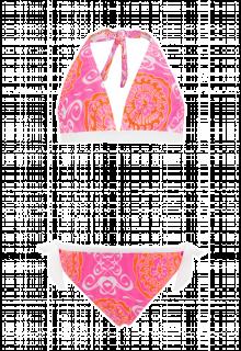 Snapper-Rock---Bikini---Neon-Pink-