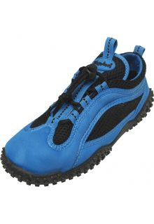Playshoes---UV-Kids-Beachshoes---Blue