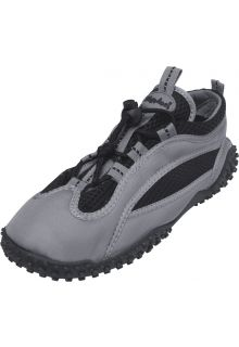 Playshoes---UV-Kids-Beachshoes---Grey