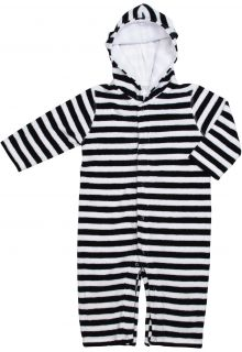 Snapper-Rock---One-Piece-infant-terrycloth-Kids-long-Sleeve--Baby-blue-Stripe