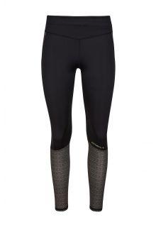 O'Neill---UV-Swim-legging-for-women---Anglet---Black-AOP