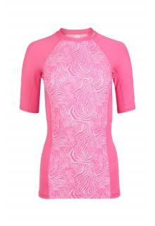 O'Neill---UV-Swim-shirt-for-women---Anglet---Pink-AOP