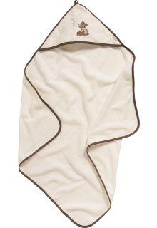 Playshoes---Bath-towel-with-hoodie---Teddy