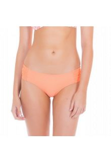 Cabana-Life---UV-resistant-Bikinibottom-for-ladies---Orange