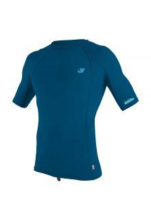 O'Neill---Men's-UV-shirt---Short-sleeves---Premium-Rash---Ultra-Blue