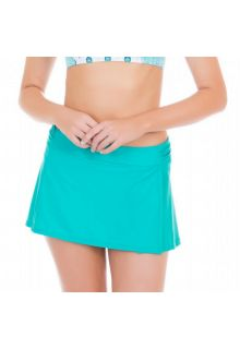 Cabana-Life---UV-resistant-Swimskirt-for-ladies---Turquoise