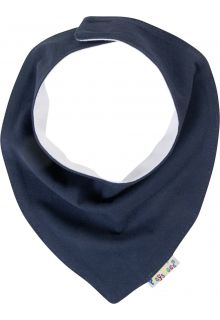 Playshoes---Neckerchief-for-babies---Uni---Navy